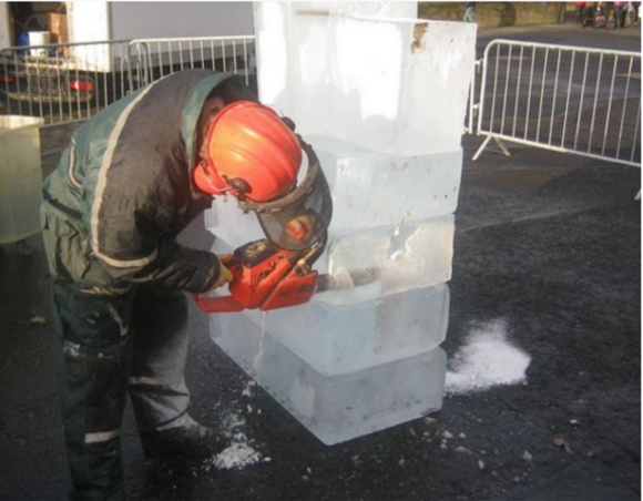 Ice Sculptures prices