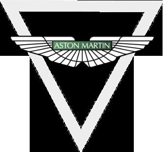 Aston Martin Ice Logo