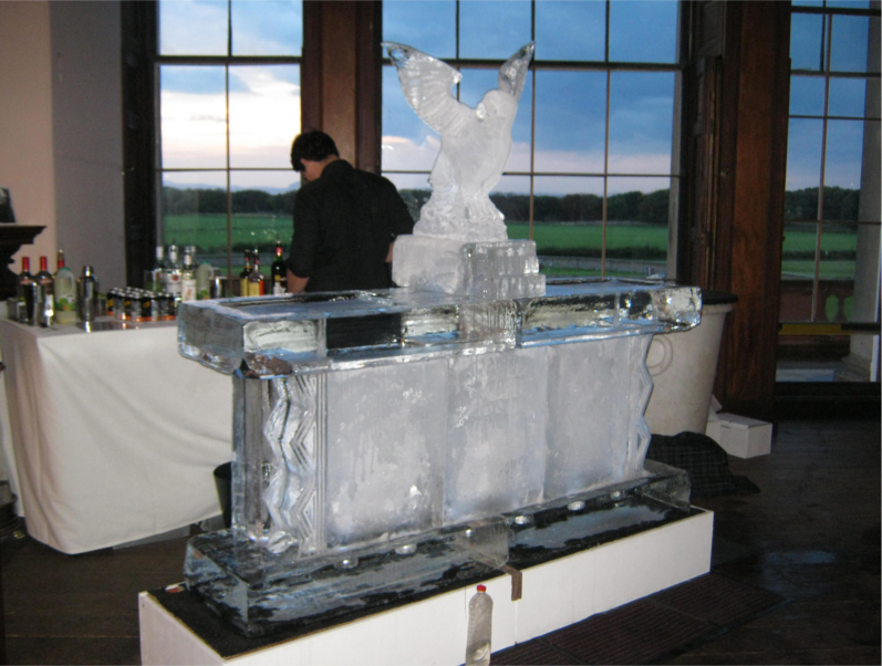 ice bars uk